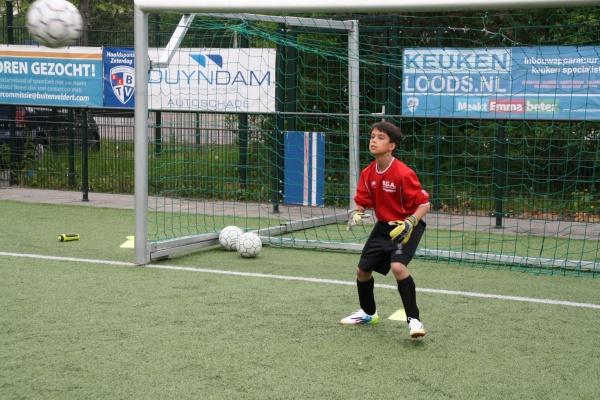 Keepersschool Groot Amsterdam IMG_0948