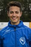 KGA trainer Nino Pels