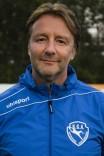 KGA trainer Rob Prevoo