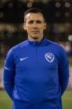 KGA trainer Edwin Mellink