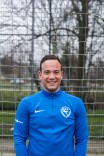 KGA trainer Jesse Kerkhof
