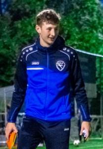 KGA trainer Coen van Dijk